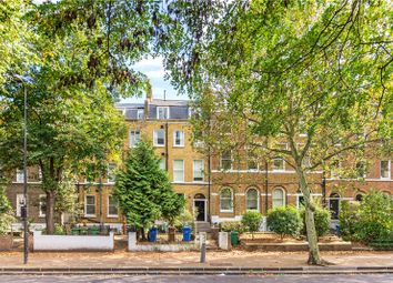 Thumbnail 2 bedroom flat for sale in Kennington Park Road, Kennington, London
