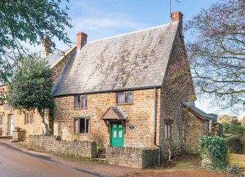 Thumbnail 2 bed cottage for sale in Sibford Road, Epwell, Banbury