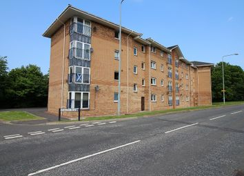 Thumbnail 2 bed flat for sale in 26 Swallow Brae, Ladywell, Livingston