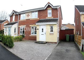 Thumbnail 3 bedroom property for sale in Elmridge Way, Winnington, Northwich, Cheshire.