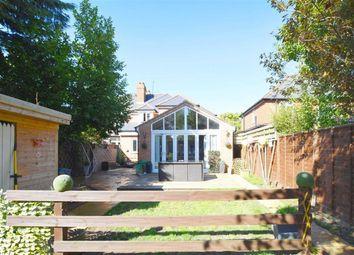 5 bed semi-detached house for sale in Oxstalls Lane, Longlevens, Gloucester GL2