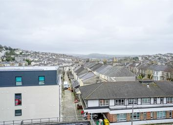 Thumbnail 1 bed flat to rent in Mutley Plain Lane, Mutley, Plymouth