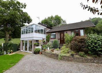 Thumbnail 3 bed detached house for sale in Bron Haul, Dyserth, Rhyl