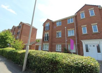 Thumbnail 2 bed flat for sale in Moor Street, Brierley Hill