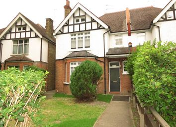Thumbnail 6 bed semi-detached house to rent in Preshaw Crescent, Mitcham, London