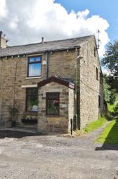Thumbnail 3 bed cottage for sale in Badge Brow, Oswaldtwistle, Accrington
