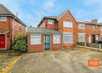 Thumbnail 2 bed end terrace house for sale in Webster Road, Walsall