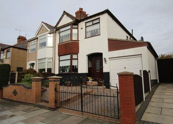 Thumbnail 3 bedroom semi-detached house for sale in Hatton Hill Road, Liverpool