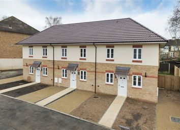 Thumbnail 3 bed terraced house for sale in Bridgeside Mews, Maidstone, Kent