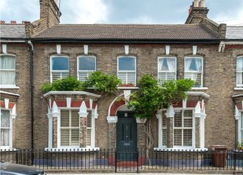 Thumbnail 2 bed terraced house for sale in Kitson Road, Camberwell, London
