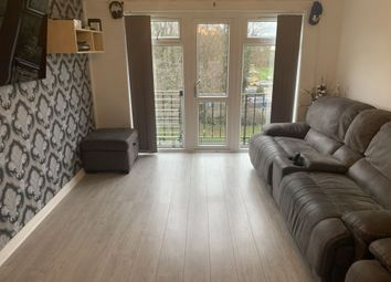 Thumbnail 3 bed maisonette to rent in Kenilworth Drive, Oadby