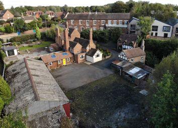Thumbnail Land for sale in Bridge Road, Horsehay, Telford