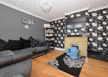 Thumbnail 3 bed terraced house for sale in Rownhams Road, Havant, Hampshire