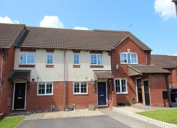 Thumbnail 2 bed terraced house to rent in Dales Close, Ash Brake, Swindon