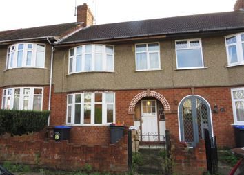 Thumbnail 3 bed terraced house for sale in Thornton Road, Northampton