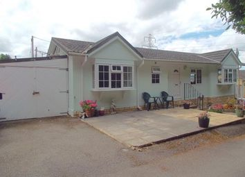 Thumbnail 2 bed bungalow for sale in Dunmere, Bodmin, Cornwall