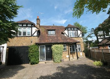 Thumbnail 4 bed detached house for sale in Holland Close, Stanmore, Middlesex