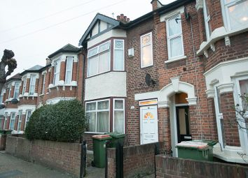 Thumbnail 5 bedroom terraced house for sale in Harcourt Avenue, Manor Park, London
