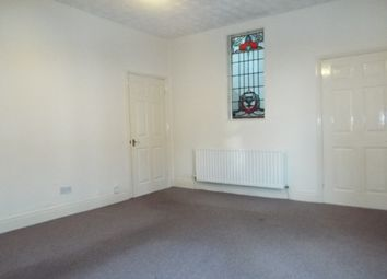 Thumbnail 3 bed terraced house to rent in Welbeck Street, Darlington