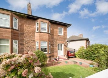 Thumbnail 3 bed semi-detached house for sale in York Drive, Rutherglen, Glasgow, South Lanarkshire
