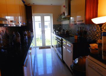 6 bed shared accommodation to rent in Allington Avenue, Nottingham NG7