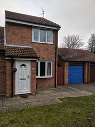 Thumbnail 2 bed semi-detached house to rent in Somerville, Peterborough