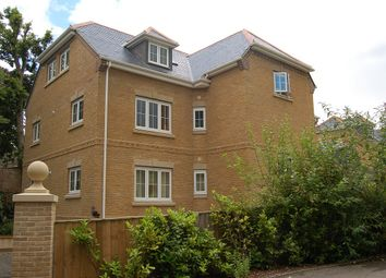 Thumbnail 2 bedroom flat to rent in Amarna House, Douglas Downes Close, Headington, Oxford