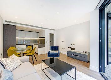 Thumbnail 2 bed flat for sale in 4 Riverlight Quay, Nine Elms, London