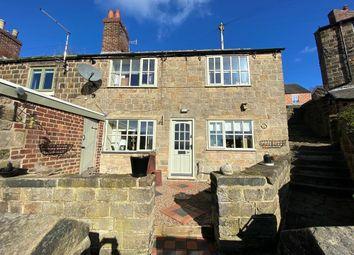 West Terrace, Milford, Belper DE56. 2 bed cottage for sale