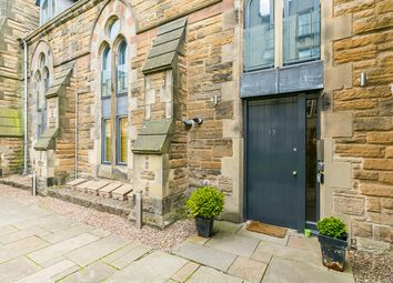 Thumbnail 1 bed flat for sale in Caledonian Road, Edinburgh