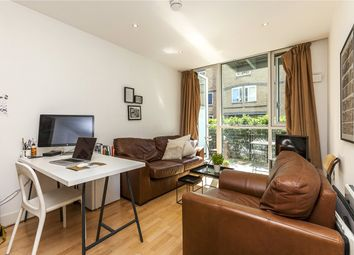 Thumbnail 1 bed flat to rent in Times Square, 87 Hooper Street, London