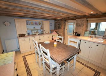 Thumbnail 2 bed cottage for sale in Bowmer Lane, Fritchley, Belper, Derbyshire