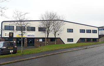 Thumbnail Office to let in First Floor Offices, Global House, Callywith Gate Industrial Estate, Bodmin