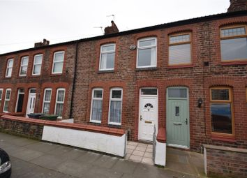 Thumbnail 2 bed terraced house for sale in Sandridge Road, New Brighton, Wallasey