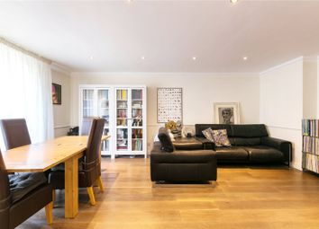 Thumbnail 2 bed flat to rent in Prices Court, Battersea, London
