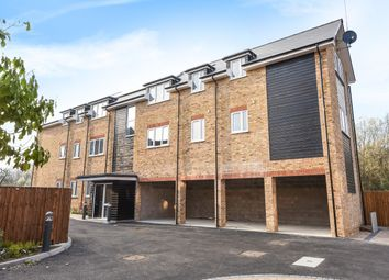 Thumbnail 1 bed flat for sale in Emerson Mews, New Malden