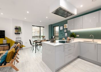 Thumbnail 1 bed flat for sale in Matthias Road, London