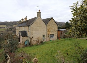 Thumbnail 3 bed cottage for sale in Moors Terrace, Butterrow Lane, Stroud, Gloucestershire