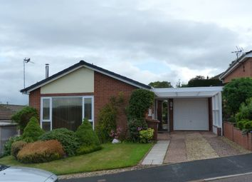 2 bed detached house to rent in Peard Road, Tiverton EX16