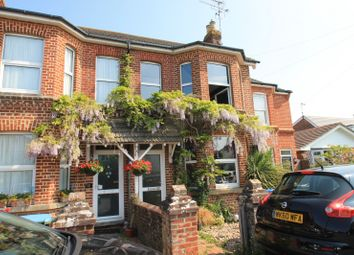 Thumbnail 2 bed property to rent in Manor Road, East Preston