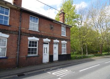 Thumbnail 2 bed terraced house to rent in Mill Lane, Witham