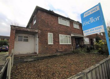 3 bed end terrace house for sale in Braddon Road, Woodley, Stockport SK6