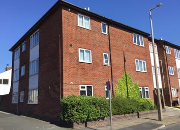 Thumbnail 2 bed flat for sale in Walmsley Street, Fleetwood