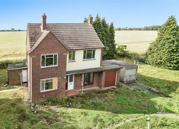 Thumbnail 4 bed detached house for sale in Old Milton Road, Thurleigh, Bedford