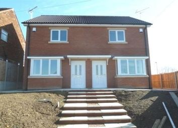 Thumbnail 2 bed town house to rent in Columbia Street, Huthwaite, Sutton-In-Ashfield