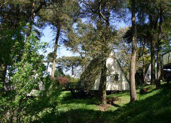 Thumbnail 2 bed detached bungalow to rent in Craigs Chalet Park, Williamscraig, Linlithgow