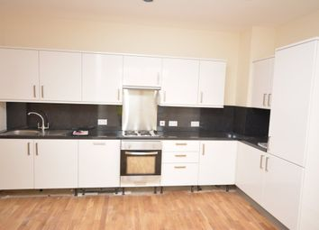 Thumbnail 2 bed flat to rent in Ashford