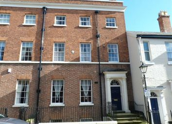 Thumbnail 1 bed flat to rent in Quarry Place, Shrewsbury, Shropshire