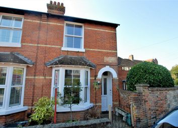 Thumbnail 3 bed end terrace house for sale in Mill Road, Hythe