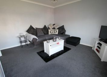 Thumbnail 2 bedroom flat for sale in Muiryhall Street East, Coatbridge